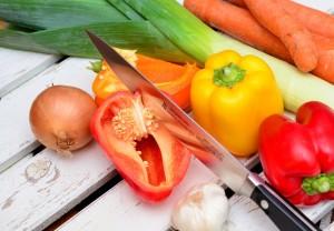 Gymondo Ernährung - OnlineFitnessstudiio