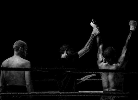 Online Fitnessstudio - Klitschko Performance