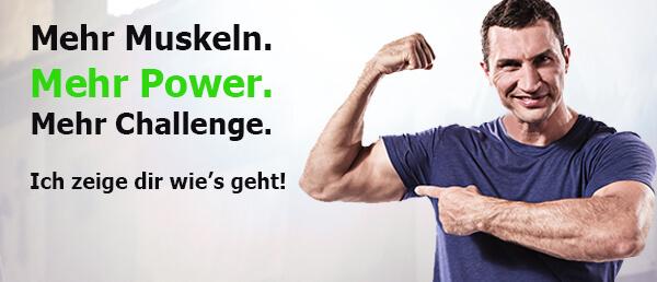 Klitschko Body Performance onlinefitnessstudio
