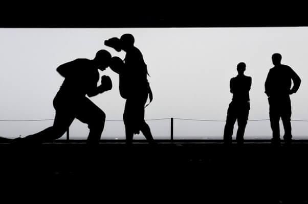 Onlinefitnessstudio - Real Boxing Academy