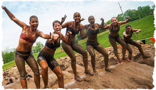 Tough Mudder Hamburg
